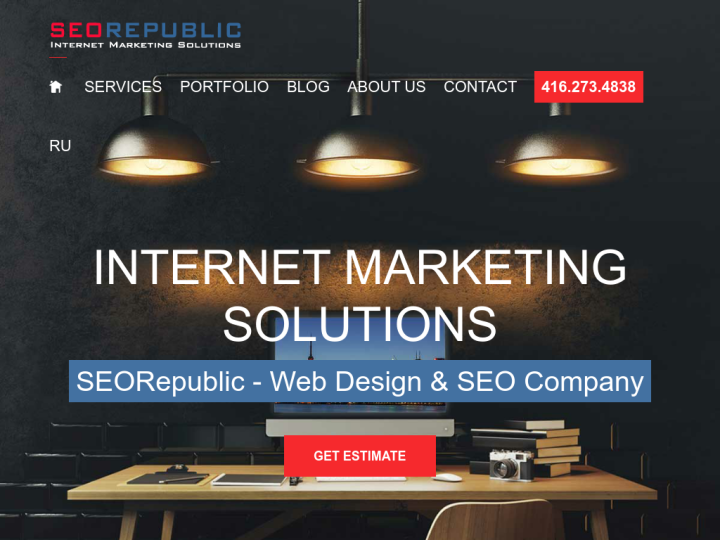 SEO Republic