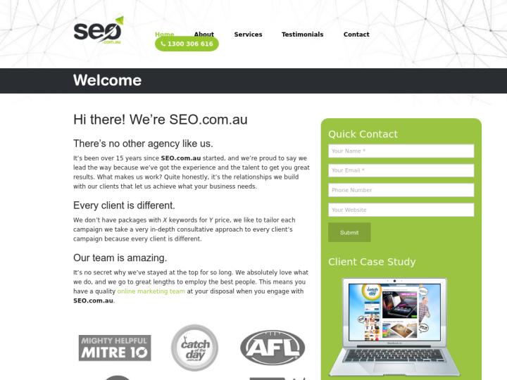 SEO.com.au