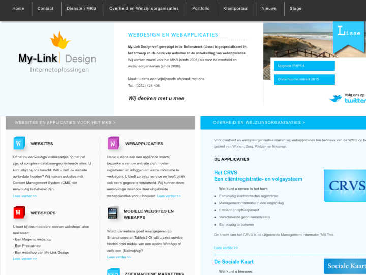 My-Link Design