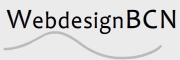 Webdesign BCN