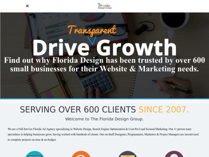 The Florida Design Group
