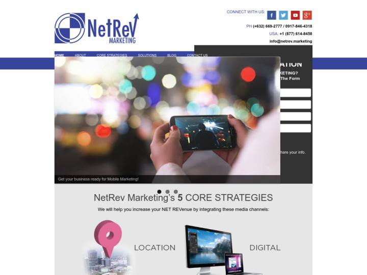 Net Rev