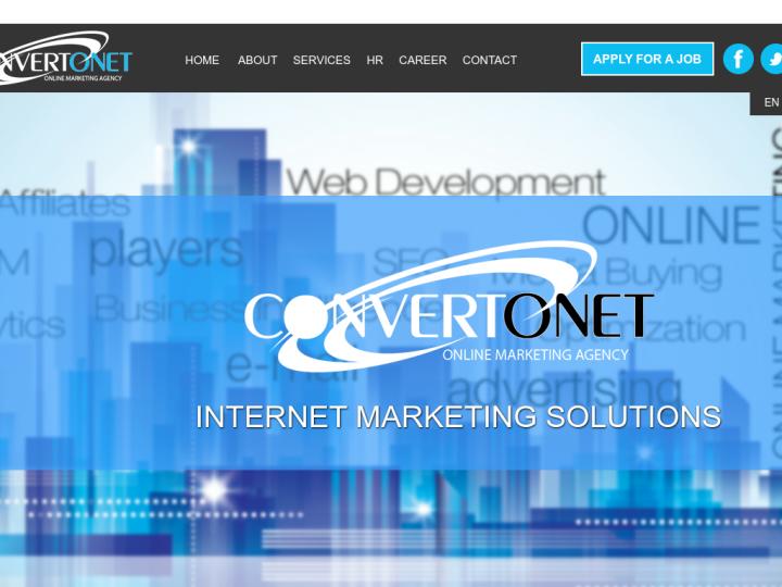 Convertonet