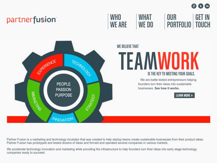 Partner Fusion, Inc