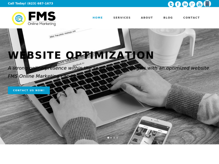 fms online marketing