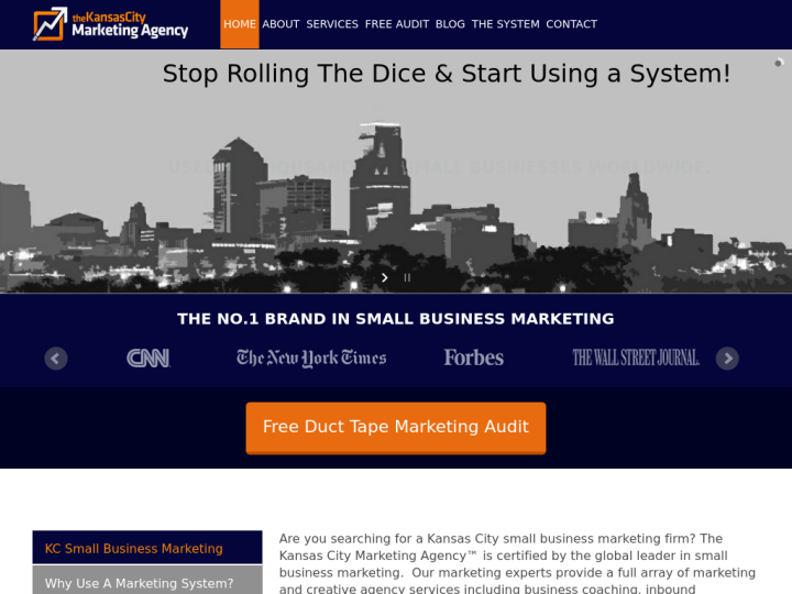 The Kansas City Marketing Agency