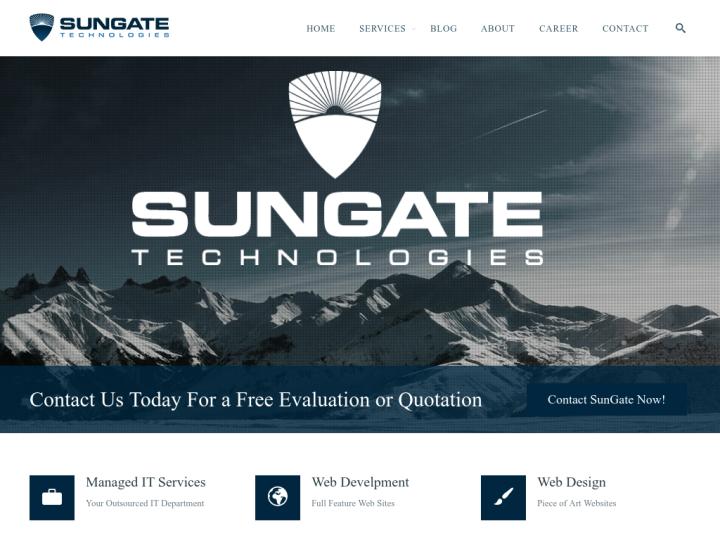 Sun Gate Technologies