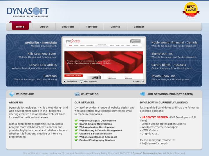 Dynasoft Technologies