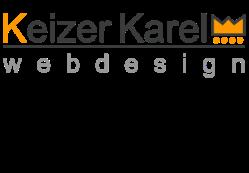 Keizer Karel webdesign