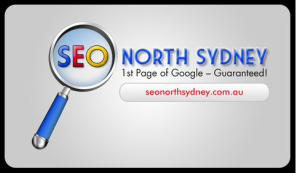 SEO North Sydney