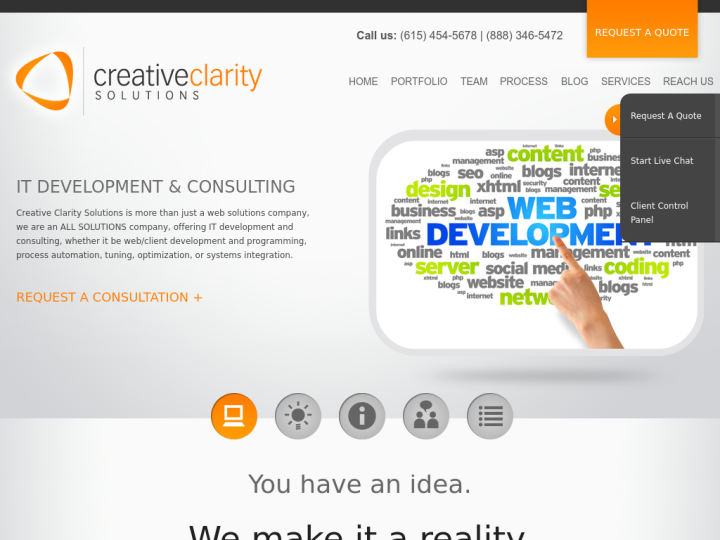 Creative Clarity Solutions