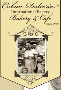 Cuban Dulceria International Bakery