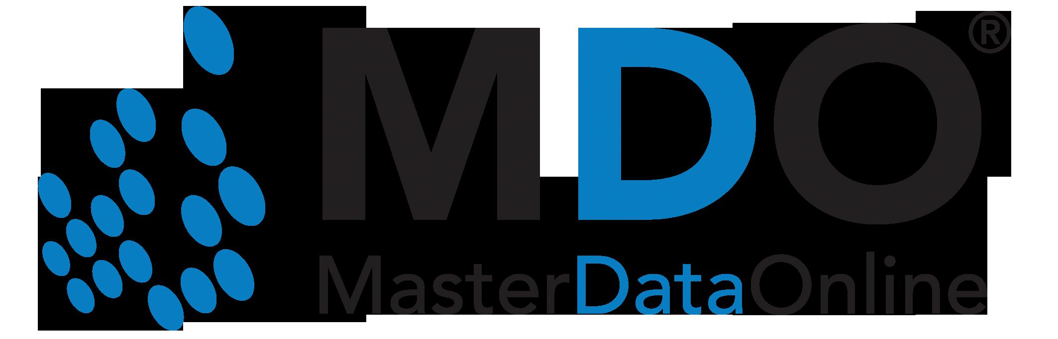 MasterDataOnline (MDO)