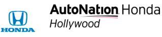AutoNation Honda Hollywood