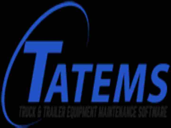 Tatems Maintenance Software