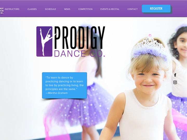 Prodigy Dance Co.