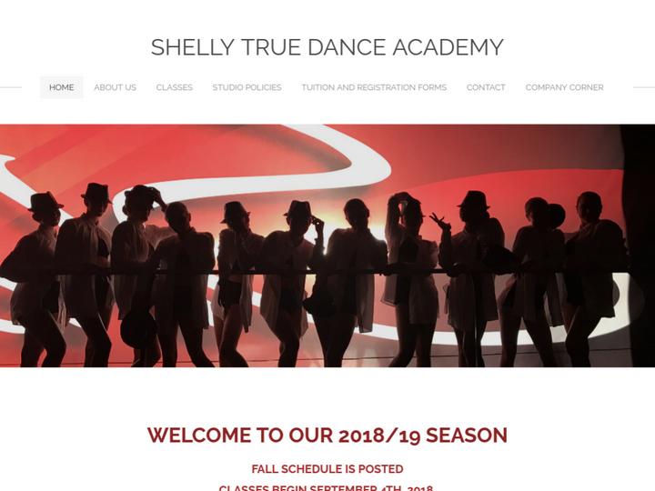 Shelly True Dance Academy