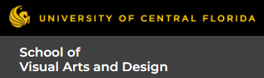 UCF School of Visual Arts & Design