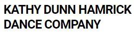 Kathy Dunn Hamrick Dance Company