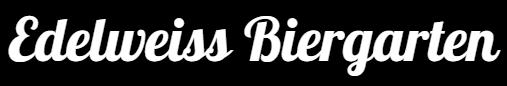 Edelweiss Biergarten