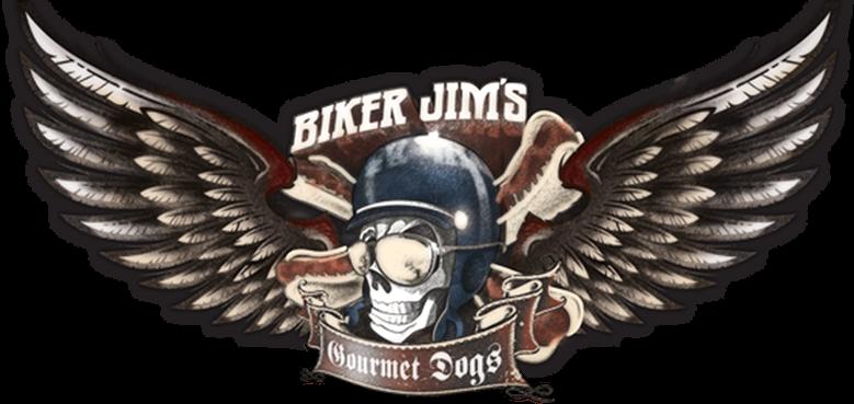Biker Jim's Gourmet Dogs
