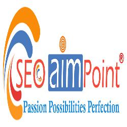 SEO AIM POINT Web Solution Pvt. Ltd.
