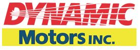 Dynamic Motors, Inc