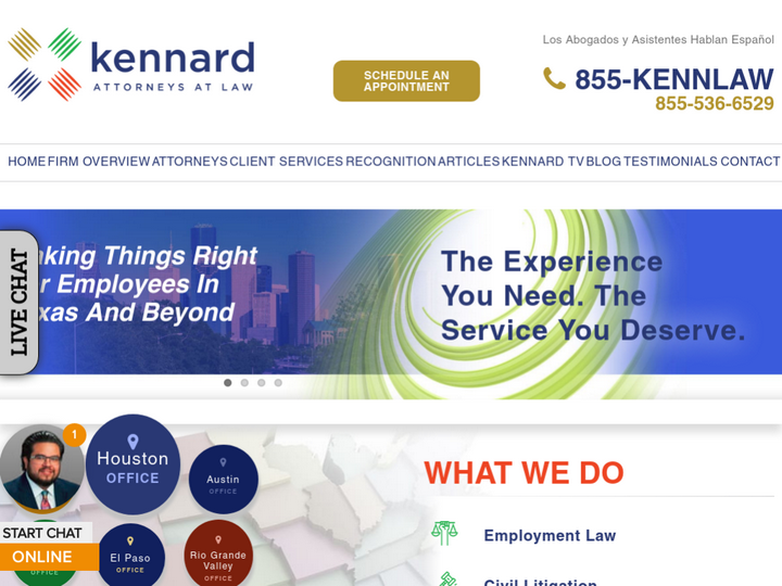 Kennard Law, P.C.