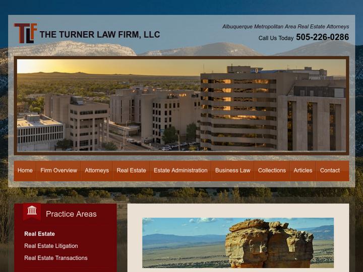 The Turner Law Firm, LLC
