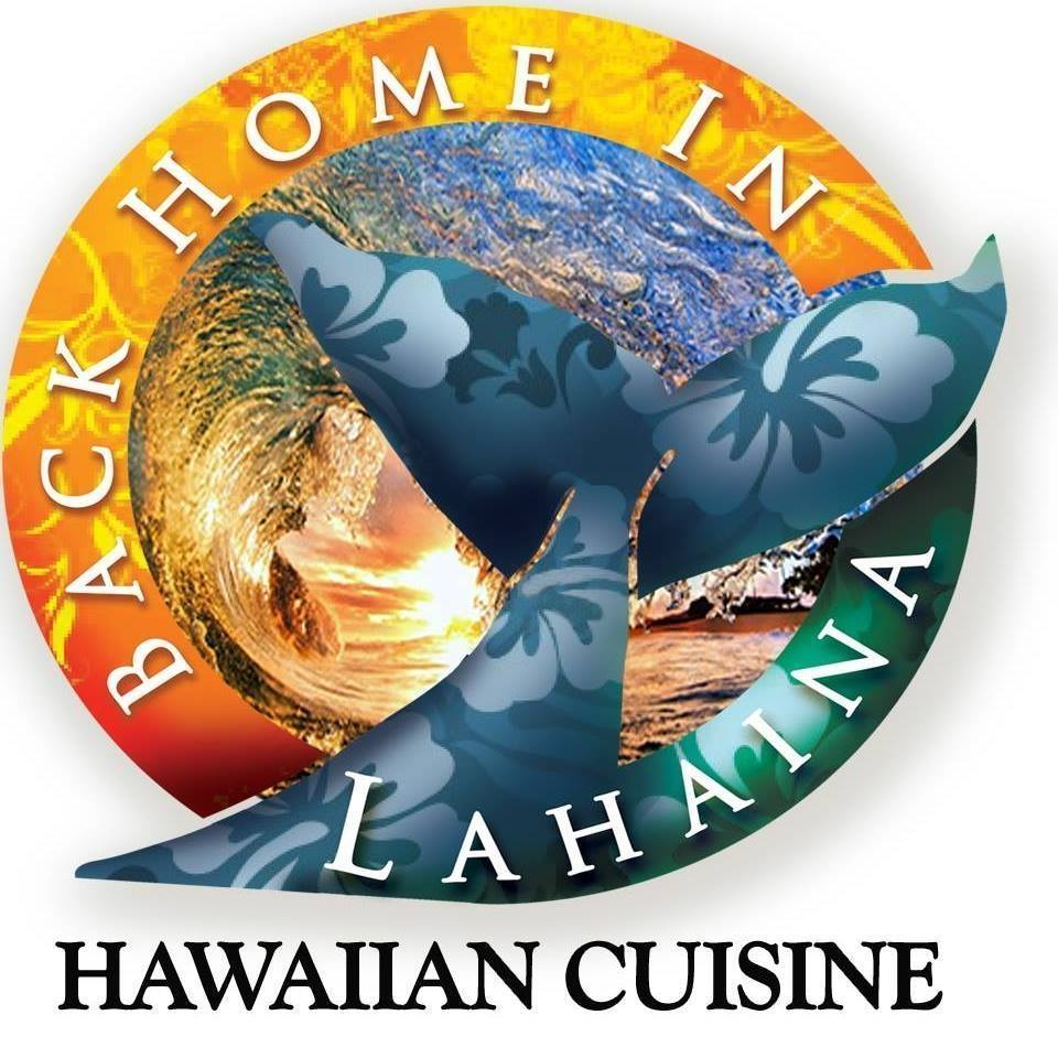 Back Home In Lahaina