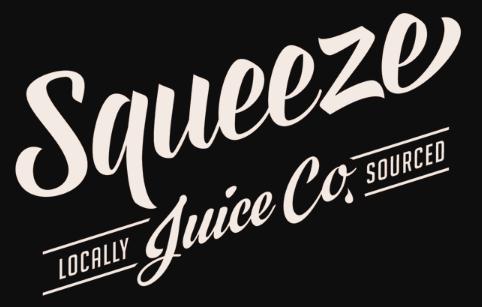 Squeeze Cafe & Juice Bar