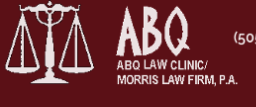 ABQ LAW CLINIC/MORRIS LAW FIRM, P.A.