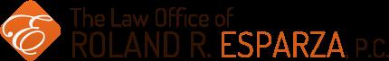 Law Office of Roland R. Esparza, P.C.