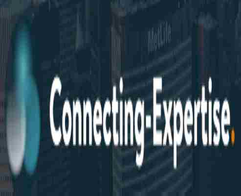 Connecting-Expertise