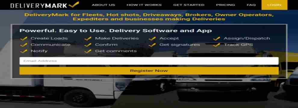 DeliveryMark