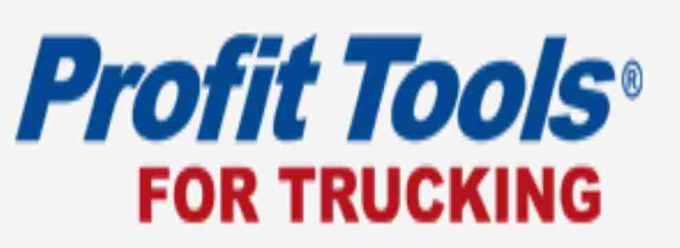 Profit Tools for Trucking