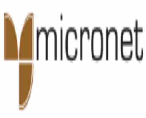 Micronet Distribution Software