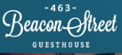 463 Beacon Street Guest House
