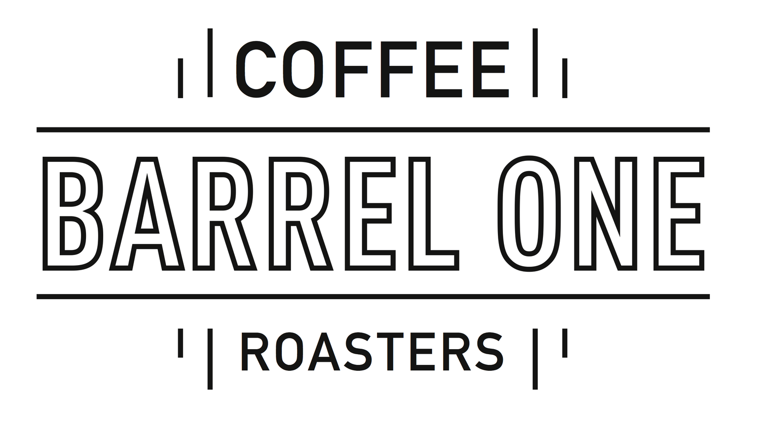 Barrel One Coffee Roasters