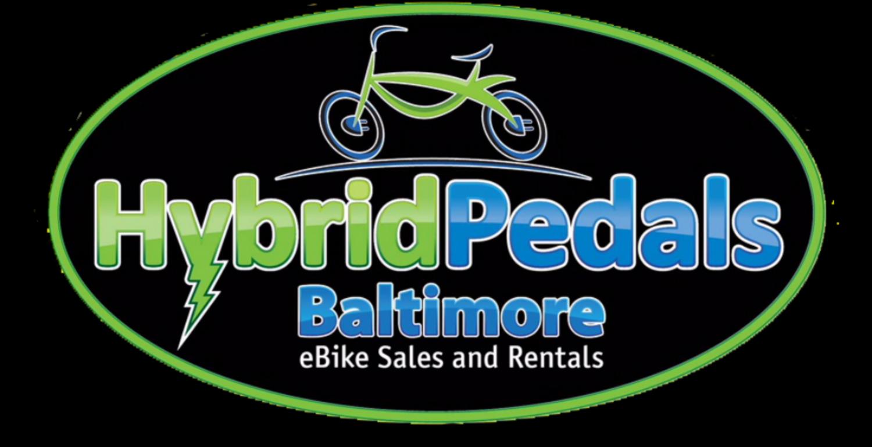 Hybrid Pedals Baltimore