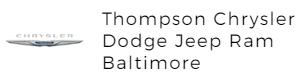 Thompson Chrysler Dodge Jeep Ram