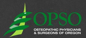 Osteopathic Physicians & Surgeons of Oregon