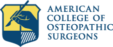 American College of Osteopathic Surgeons