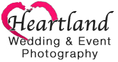 Heartland Weddings & Event Photography