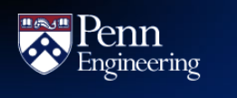 PENN ENGINEERING UNIVERSITY OF PENNSYLVANIA