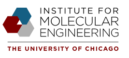 Institute for Molecular Engineering at the University of Chicago
