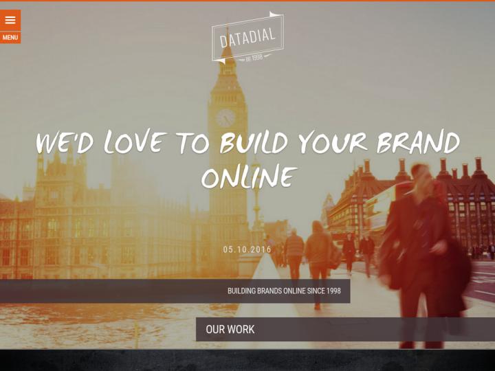 Datadial Ltd
