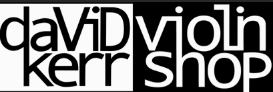 David Kerr Violin Shop