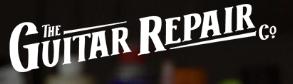 The Guitar Repair Co.