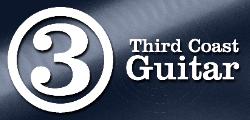 Third Coast Guitar Repair Service